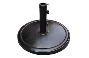 28 pound patio umbrella base