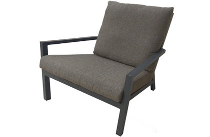 Valencia outdoor Club chair
