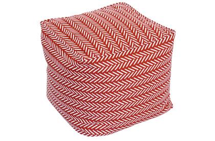 Coussin pouf 18