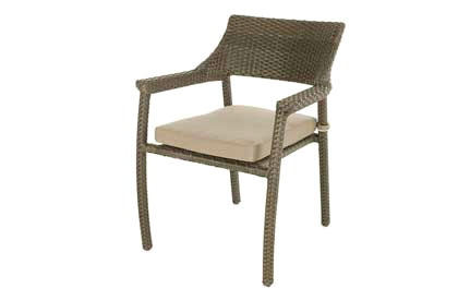 Sara Patio Dining Chair