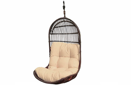 Liberty outdoor hanging chair