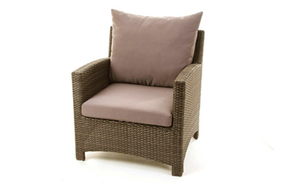 Comfort balcony chair - A perfect choice for terrace, deck or patio