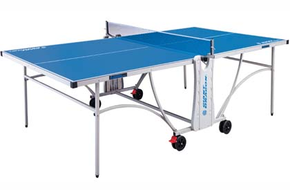Ace Outdoor ping pong table