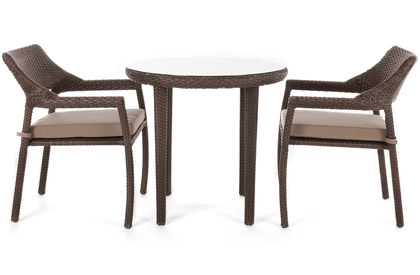 Small Bistro table for two