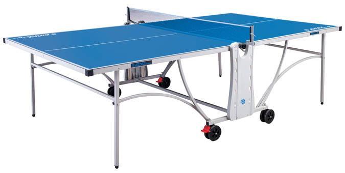 Table de ping pong pour ext rieur ace outdoor ogni for Ping pong exterieur
